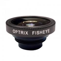 OPTRIX Objectif Fisheye Iphone 5/5S - 9470102