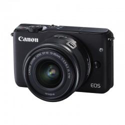 CANON EOS M10 + 15-45 Noir