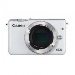 CANON EOS M10 nu Blanc