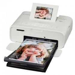 CANON Imprimante SELPHY CP1200 Blanche GARANTIE 2 ANS