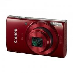 CANON Appareil Compact IXUS 180 Rouge GARANTIE 2 ANS