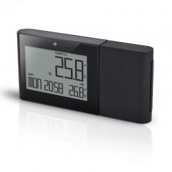 OREGON RMR 262 Noir Thermomètre Alizé