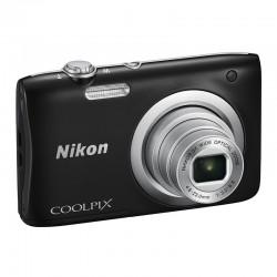 NIKON Coolpix A100 NOIR GARANTI 2 ans
