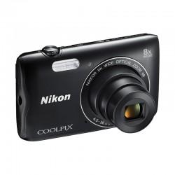 NIKON Compact Coolpix A300 NOIR GARANTI 2 ans