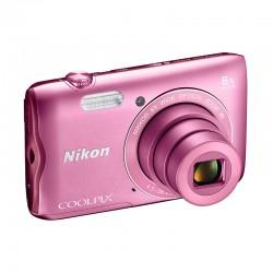 NIKON Compact Coolpix A300 ROSE GARANTI 2 ans