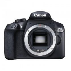 CANON EOS 1300D nu GARANTI 3 ans