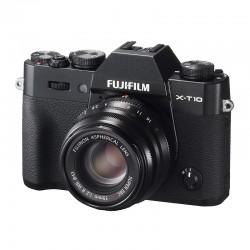FUJIFILM X-T10 Noir + XF 35mm f/2 WR