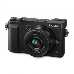 PANASONIC LUMIX GX80 Noir + 12-32 GARANTI 3 ans