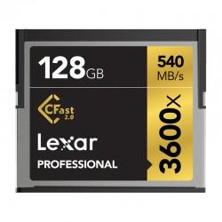 LEXAR C-FAST PRO 128 Go 3600X