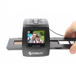 STARBLITZ scanner de films ISOSCAN