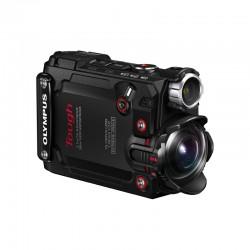 OLYMPUS Caméra d'action Tough TG-Tracker noir