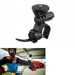 SONY Support de fixation tubulaire pour vélo - VCT-HM2