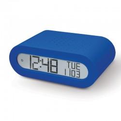 OREGON RRM116 Bleu - Radio Réveil Basic Bleu