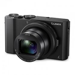 PANASONIC compact expert LUMIX DMC-LX15
