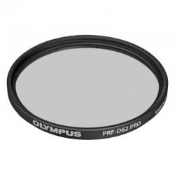 OLYMPUS PRF-Z D62 PRO Filtre de protection 62mm pour 12-40 mm f/2.8