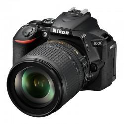 NIKON D5600 + 18-105 VR GARANTI 3 ans