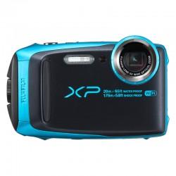 FUJIFILM compact étanche XP120 Turquoise Garantie 2 ans