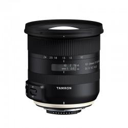 TAMRON Objectif SP AF 10-24 mm f/3.5-4.5 DI II VC HLD Nikon GARANTI 2 ans