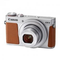 CANON Compact expert G9X Mark II Silver GARANTI 2 ans
