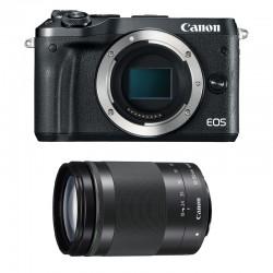 CANON EOS M6 + 18-150 Noir