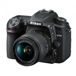 NIKON D7500 + 18-55 VR GARANTI 3 ans