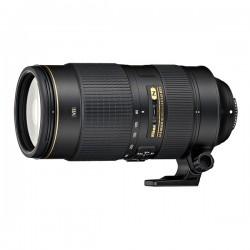 Occasion AF-S NIKKOR 80–400mm f/4.5-5.6G ED VR