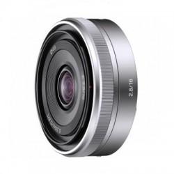 OCCASION  SONY  E 16mm f/2.8