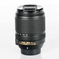 Occasion NIKON Objectif AF-S DX 18-140 mm f/3.5-5.6G ED VR