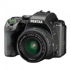 PENTAX K-S2 NOIR + 18-50 WR GARANTI 3 ans