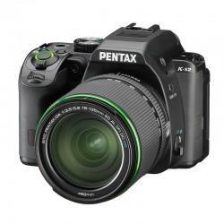 PENTAX K-S2 NOIR + 18-135 WR GARANTI 3 ans