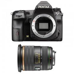 PENTAX K3 II NOIR + 16-50 f/2.8 SDM GARANTI 3 ans