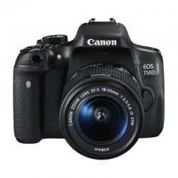 CANON EOS 750D + 18-55 IS STM GARANTI 3 ans