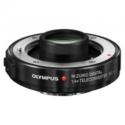 OLYMPUS Téléconvertisseur 1.4x M.ZUIKO DIGITAL MC 14