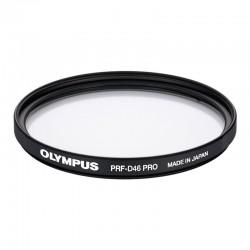 OLYMPUS PRF-D46 PRO Filtre de protection 46mm
