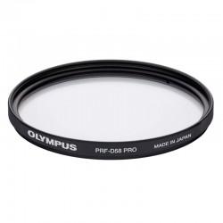 OLYMPUS PRF-D58 PRO Filtre de protection 58mm