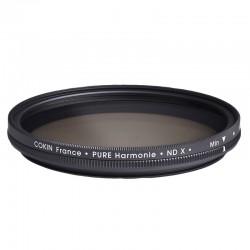 COKIN HARMONIE FILTRE ND Variable 58mm