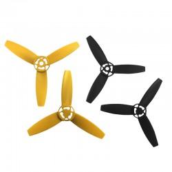 PARROT Hélices pour Drône Bebop Jaune - PF070106AA