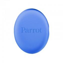 PARROT Cache batterie Bleu pour Casque ZIK 2.0 - PF056022