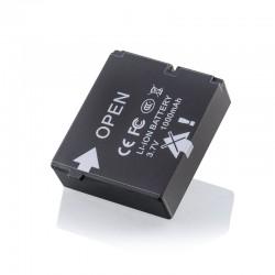 PNJ Batterie 1000 MAH (SD18 / SD19 / SD21G / SD23G)