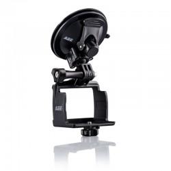 PNJ Fixation ventouse SD19 avec écran LCD