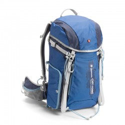 MANFROTTO Sac à Dos OFF ROAD RANDONNEUR 30L BLEU