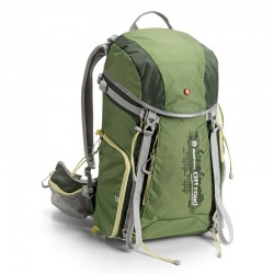 MANFROTTO Sac à Dos OFF ROAD RANDONNEUR 30L VERT