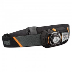 BUSHNELL RUBICON 10R125ML Lampe frontale rechargeable 125 LUMEN
