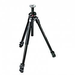 MANFROTTO Trépied MT290DUA3 - Trépied 290 Dual 90°