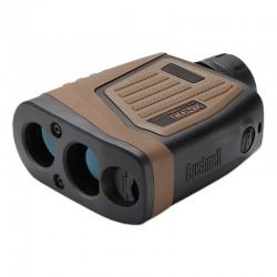 BUSHNELL Télémètre laser Chasse 7X26 ELITE