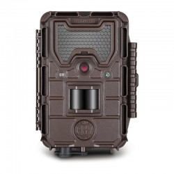 BUSHNELL TROPHY CAM 12MP Aggresor HD. Marron black LED (119776)