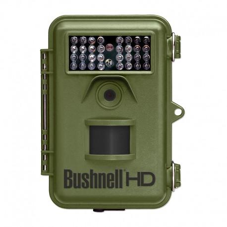 BUSHNELL TROPHY CAM 12MP Natureview Essential HD Vert (119739)