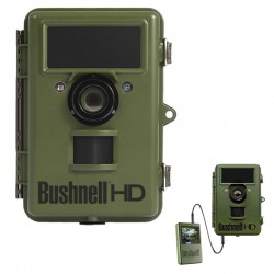 BUSHNELL TROPHY CAM 14MP Natureview HD avec live view Vert (119740)