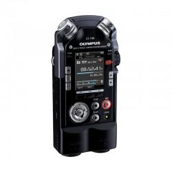 OLYMPUS Dictaphone Numérique LS-100 système édition