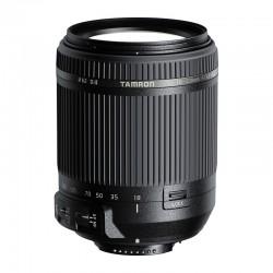 TAMRON Objectif 18-200mm F/3.5-6.3 Di II compatible avec Sony Garanti 2 ans